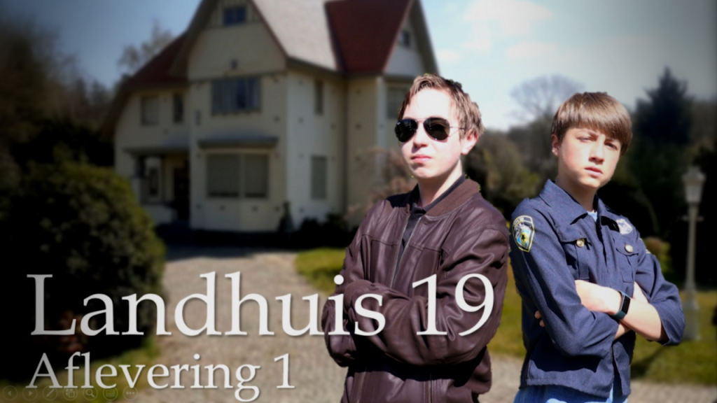 landhuis-website